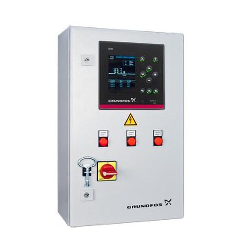 Шкаф управления Control MPC-E 2X18,5 ESS Grundfos 98368416