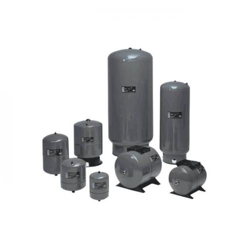 Бак мембранный GT-D-200 V G 1 1/4' Ру10 для водоснабжения Grundfos 97792897