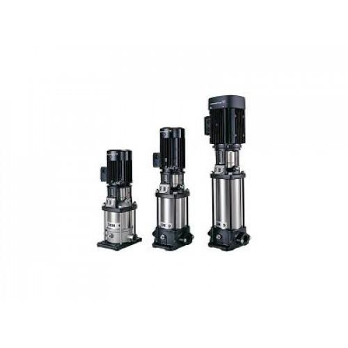 Насос вертикальный многоступенчатый Grundfos CR 1-15 A-FGJ-A-E-HQQE 0,75 кВт 1х230 В 50 Гц 96537600