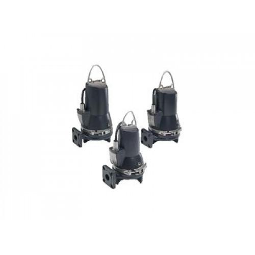 Дренажный насос Grundfos SEG.40.12.2.1.502 с кабелем 15 м 96076216