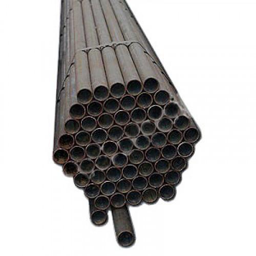 Труба ВГП ДУ 25х2,8 черн. 2м