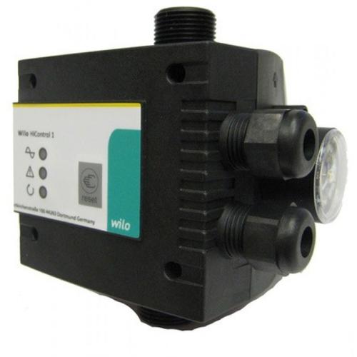 Блок автоматики HiControl 1-EK Wilo 4190895