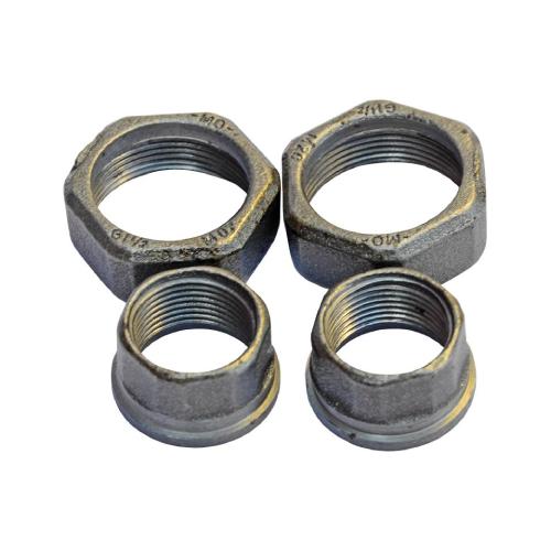 Детали присоединительные чугун Ду25 G 1 1/2'xRp 1' ВР (комплект) для циркуляционных насосов Grundfos 529922
