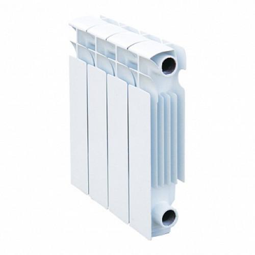 Алюминиевый радиатор STI 350 80 12 секций