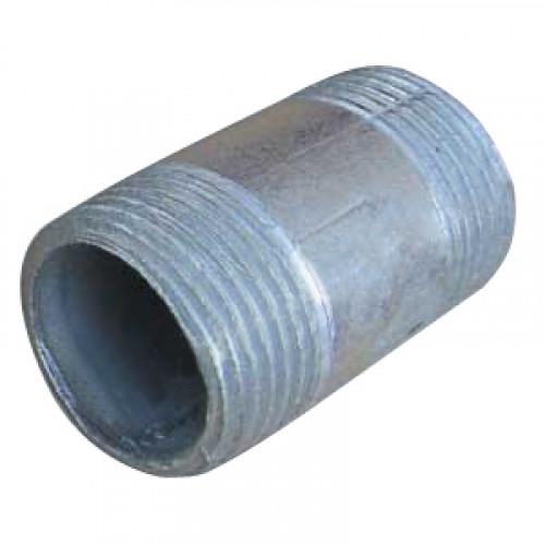 Бочонок сталь оцинк. Ду-15 L- 45 мм (КАЗ)