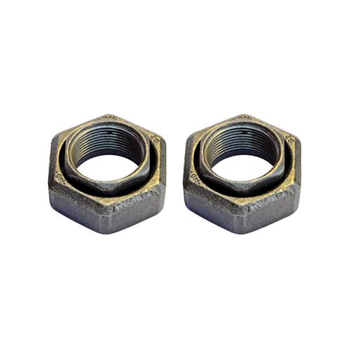 Детали присоединительные чугун G 1'xRp 1/2' ВР (комплект) для циркуляционных насосов DAB 60110426