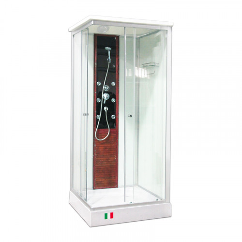 LIVORNO (LVL-077T) тонированное стекло