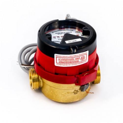 ВСГд-15-02 (80мм) счетчик горячей воды с имп. выходом