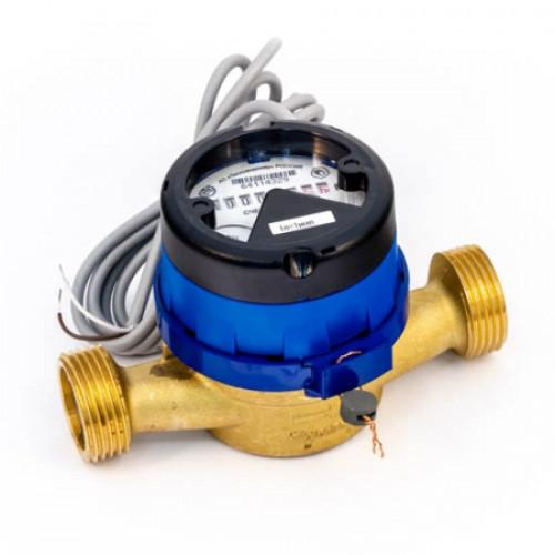 ВСХд-20 IP68 счетчик холодной воды с имп. выходом