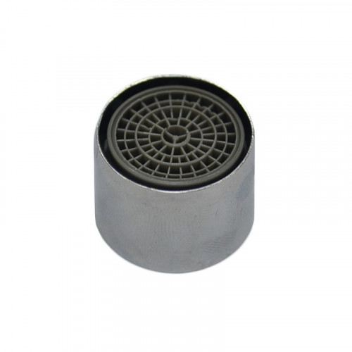 Аэратор ZOLLEN (арт. SP10002) M22x1, внутренняя резьба, пластик-сталь (уп. ПВХ)