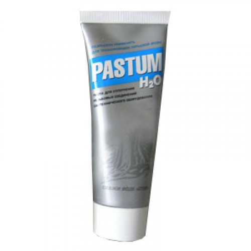 Паста PASTUM H2O (тюбик 70г.) вода/пар