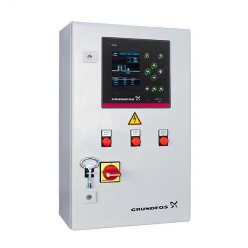 Шкаф управления Control MPC-E 2X1,5 E Grundfos 96837951