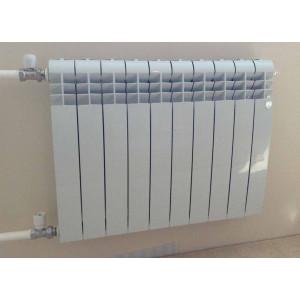 Радиаторы отопления: виды, преимущества, особенности применения