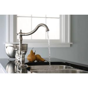 Обзор водопроводных кранов