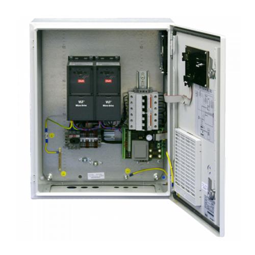 Шкаф управления SK-712/w-2-15 (31А) Wilo 2895430