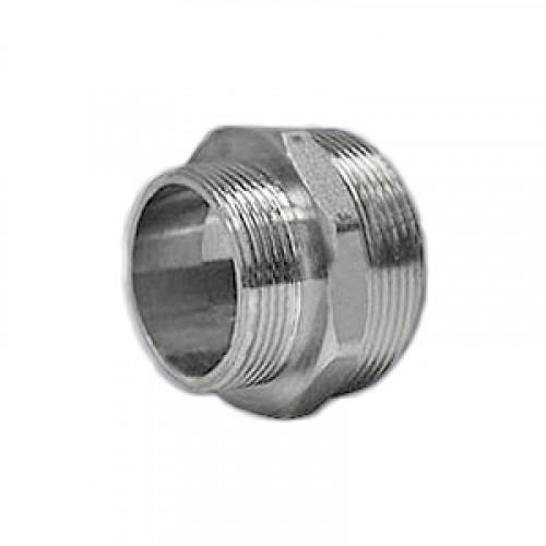Бочонок VALTEC никелированный ДУ-50х15