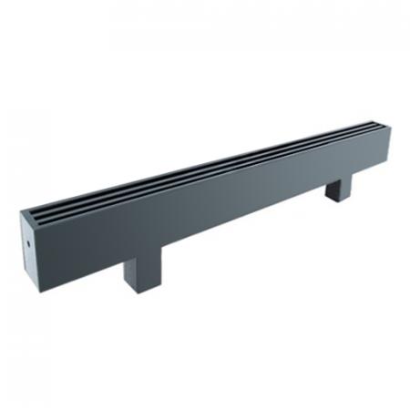 Напольные или настенные конвекторы Элегант | K-radiator