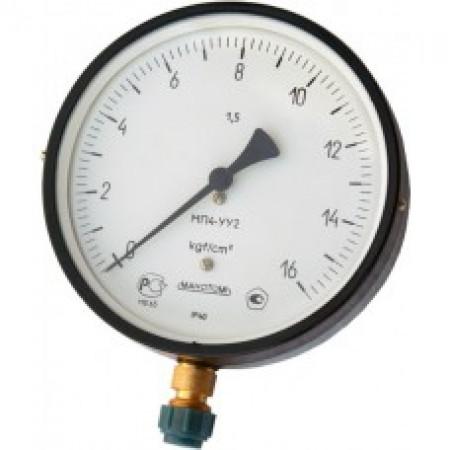 Манометр МП4-У (0- 16 кгс/см2)