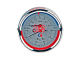 Термоманометр ТМТБ-31T.3 осевой Дк80 1,6МПа L=100мм G1/2' 150С Росма 00000002306
