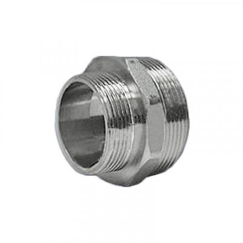 Бочонок VALTEC никелированный ДУ-50х20