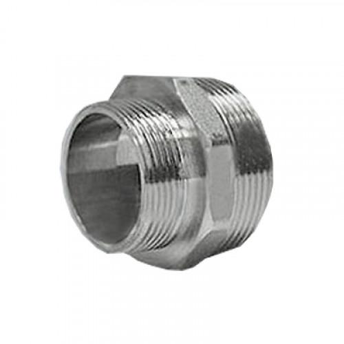 Бочонок VALTEC никелированный ДУ-40х25