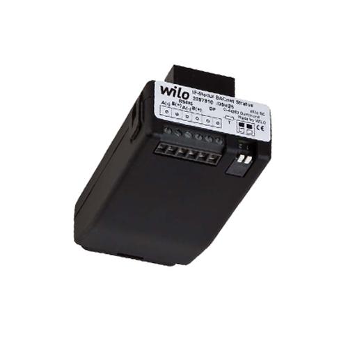 IF-модуль STRATOS MODBUS Wilo 2097808