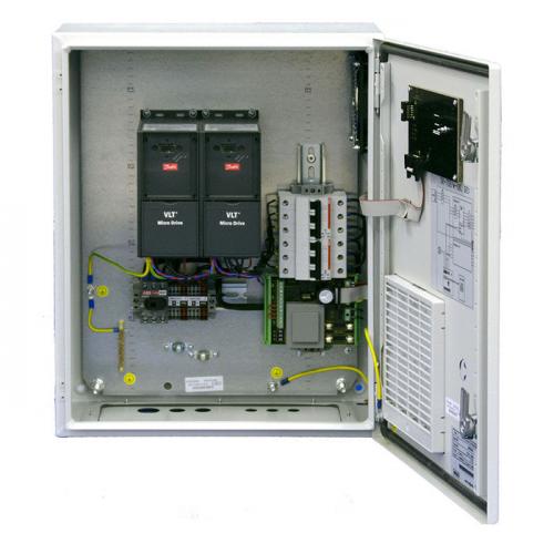 Шкаф управления SK-712/w-2-3,0 (7,2A) Wilo 2895425