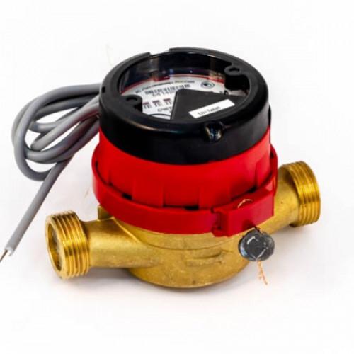 ВСГд-15-02 (110мм) счетчик горячей воды с имп. выходом