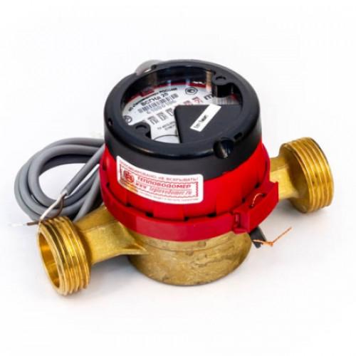 ВСГНд-20 счетчик горячей воды с имп. вых. класс С