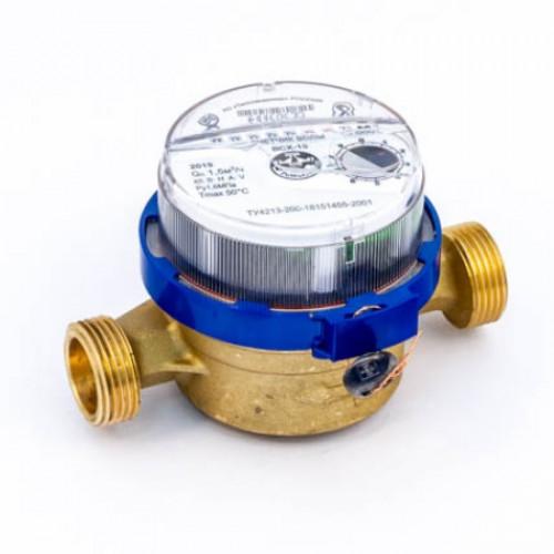 ВСХ-15-02(110мм) Счетчик холодной воды
