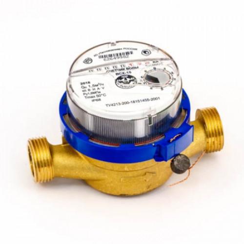 ВСХ-15-02(110мм) IP68 Счетчик холодной воды