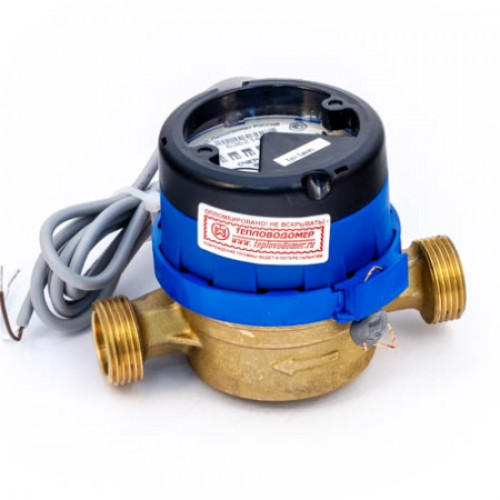 ВСХд-15-02 (110мм) счетчик холодной воды с имп. выходом