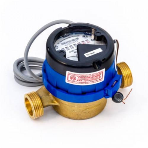 ВСХд-15-02 (110мм) IP68 счетчик холодной воды с имп. вых.