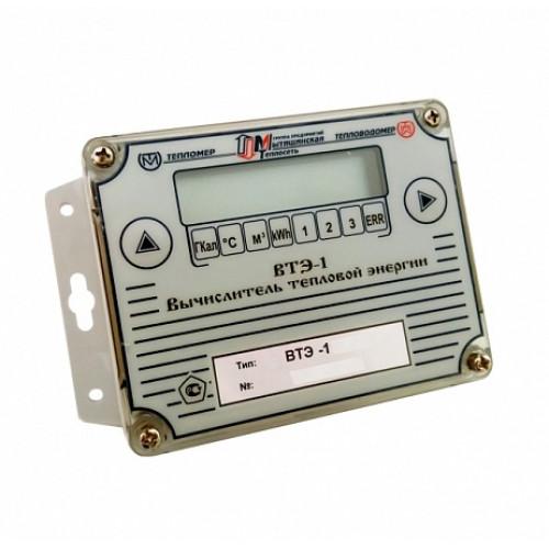 Вычислитель ВТЭ-1 К2М