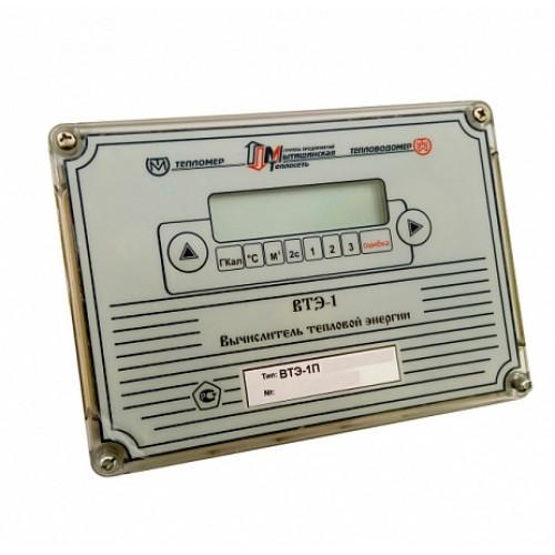 Вычислитель ВТЭ-1 П140М/141М с модулем МСВП 485