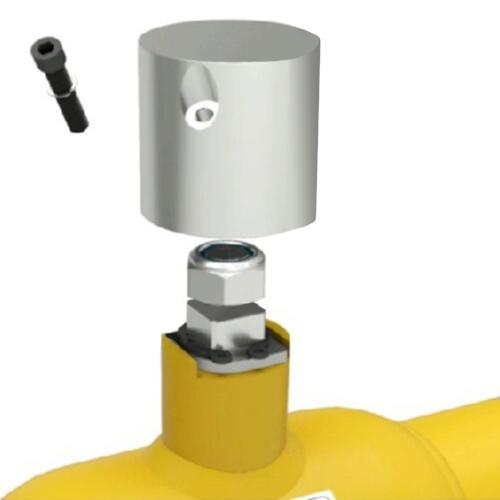 Блок защита от несанкционир доступа Тип 2 LD