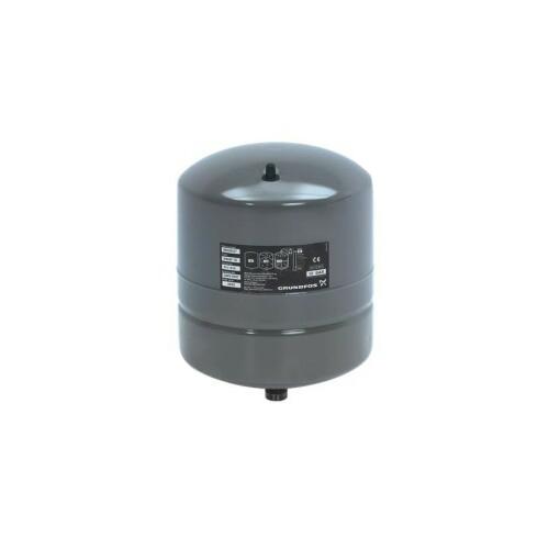 Бак мембранный GT-H-12 G 3/4' для водоснабжения Grundfos 96528357