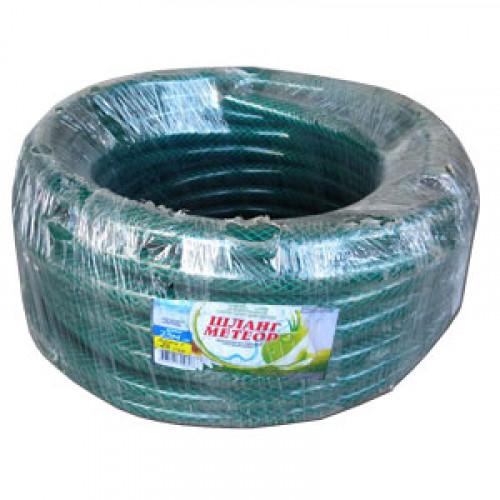 Шланг поливочный армир. зеленый 1 (бухта 25м.)