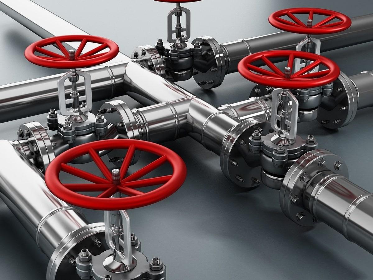 Регулирующая арматура для трубопроводов: типы, характеристики и обслуживание